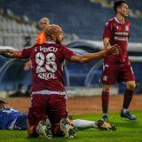 """Declaratie SOC a patronului de la Rapid dupa infrangerea din Cupa Romaniei: """"Poate ii tratam prea bine pe jucatori!"""""""