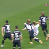 VIDEO: NICI NEUER n-o scotea p-asta! Gol FANTASTIC pentru Cristea in FCSB - Hermannstadt! Executie de senzatie a fundasului