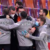 """""""Reghe a tinut cu FCSB-ul! Nu am vorbit cu el de inlocuirea mea!"""" Reactia lui Toni Petrea dupa 5-0 cu Hermannstadt. De ce l-a schimbat pe Bus la pauza"""