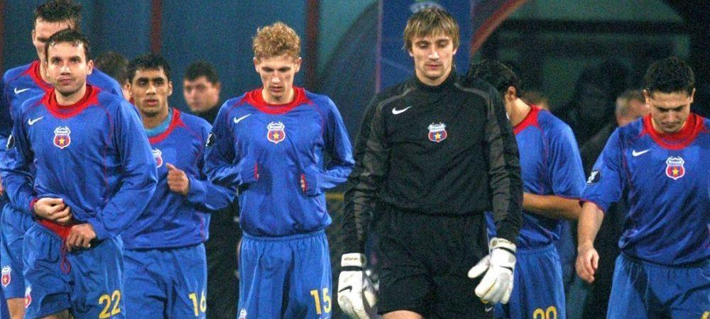 """Vasili Hamutovski, fost campion cu FCSB, judecat in Belarus pentru protestele din strada: """"Procesul a durat 30 de minute. Nu am negat!"""""""