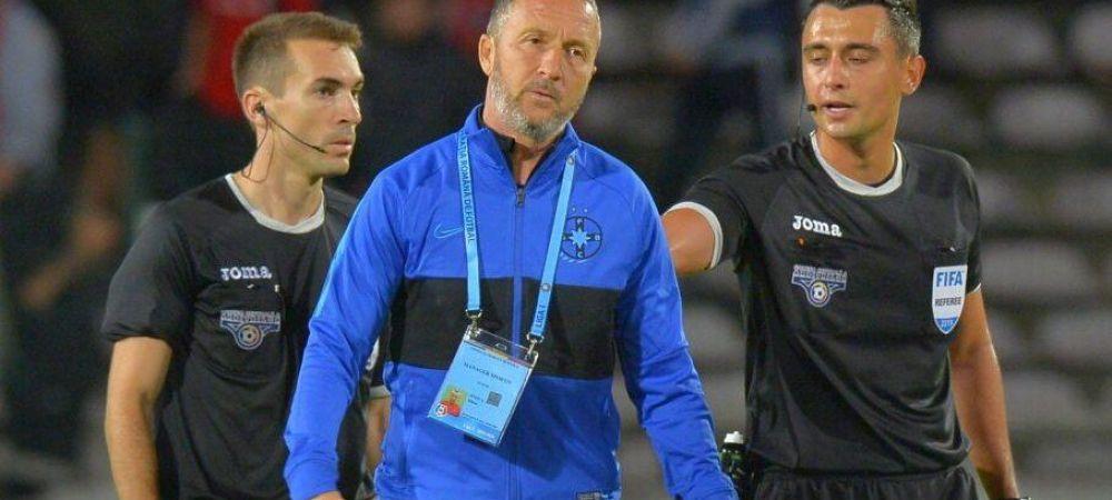 """Mihai Stoica iese la atac dupa victoria cu Hermannstadt: """"Haterii de serviciu critica orice se intampla la FCSB!"""" Ce l-a deranjat pe managerul ros-albastrilor"""