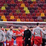 Vesti bune pentru FCSB! 2 jucatori importanti revin la antrenamente si pot fi folositi in meciul cu Chindia
