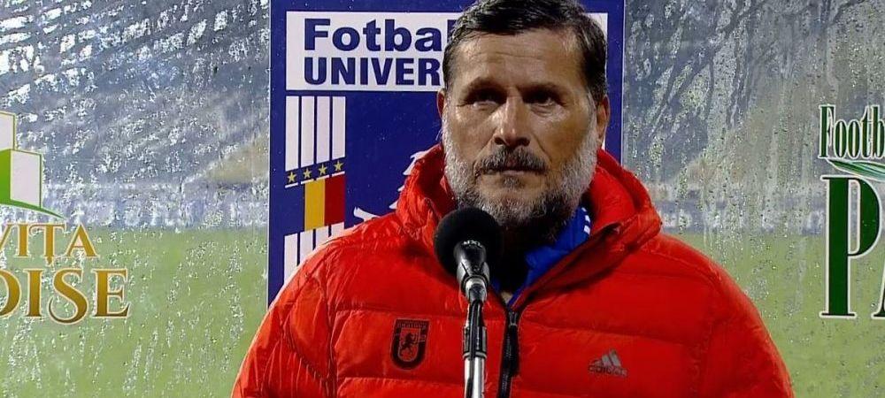 """Mititelu este atacat din toate partile! Nicolo Napoli il face praf pe finantator: """"Nu stie fotbal si vrea sa se bage peste tot!"""""""
