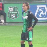 Inca un roman langa Chiriches la Sassuolo!Cine este fotbalistul chemat la prima echipa de Roberto de Zerbi