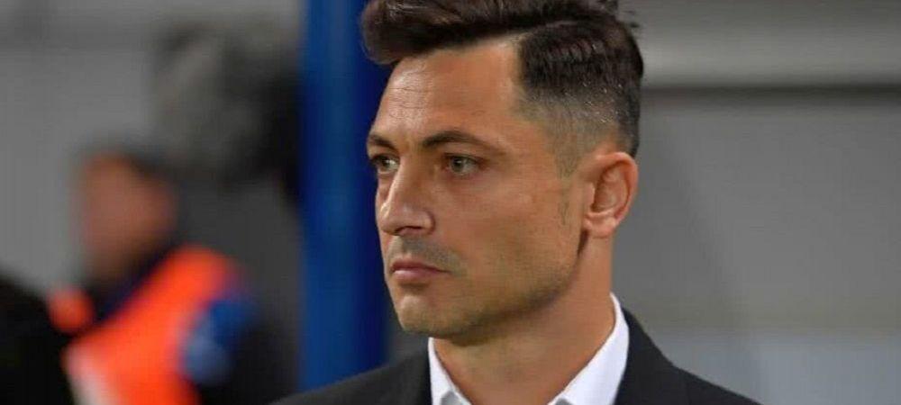 Adevaratul motiv pentru care revin fotbalistii romani in Liga 1! Ce mesaj a primit selectionerul Mirel Radoi dupa victoria Craiovei la Hermannstadt