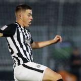 Guardiola a transferat NOUA PERLA a fotbalului din Serbia! Suma importanta platita de City pentru pustiul de 18 ani