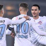 Nu degeaba e cel mai bine platit fotbalist de la FCSB! Florin Tanase a egalat-o pe Dinamo la numarul de goluri reusite in acest sezon!