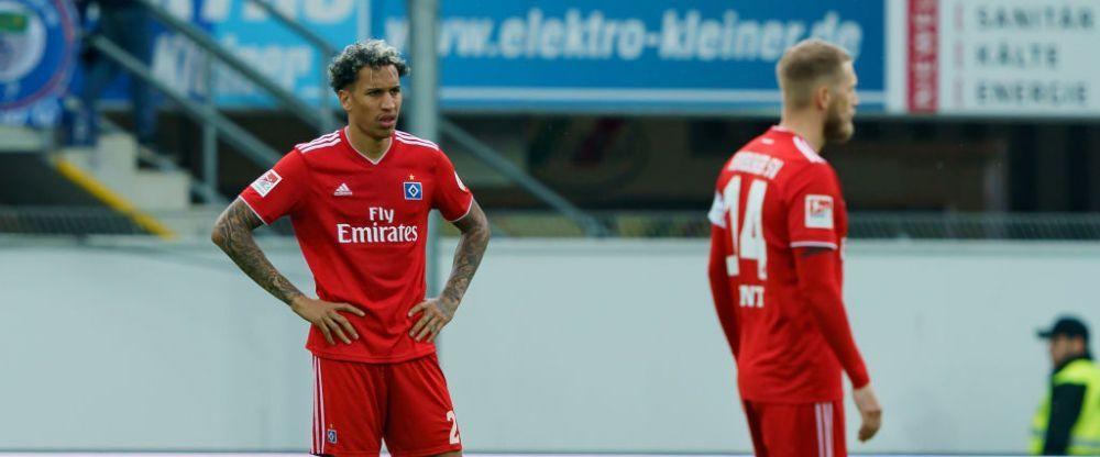 CFR continua transferurile! Dupa Ben Youssef, clujenii sunt in negocieri cu un fundas central dorit in vara si de Dinamo