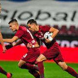 Dan Petrescu mai vrea un fundas central. CFR Cluj, intre repatrierea lui Pascanu si un transfer important