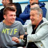 LOVITURA la FCSB! Gigi Becali, refuzat din nou de Florin Tanase! Capitanul nu a acceptat marirea de salariu si se gandeste la un transfer in Premier League