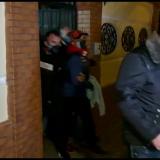 Imagini incredibile din momentul arestarii patronului lui FC U Craiova! Scandal la casa lui Mititelu, CONDAMNAT DEFINITIV la inchisoare