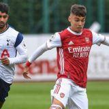 Catalin Cirjan, primul gol pentru Arsenal U23! Cum a marcat si care a fost reactia romanului