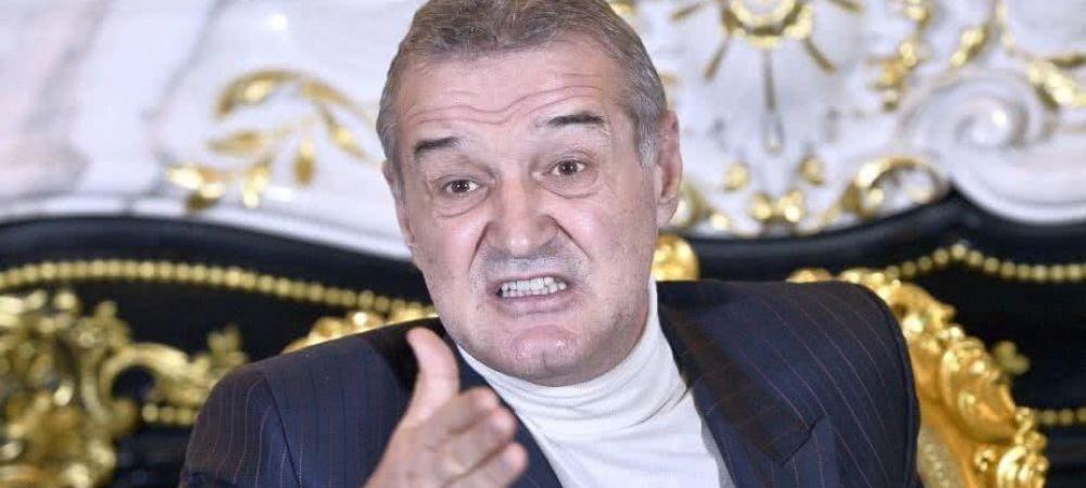 Curatenie de iarna la FCSB! Sergiu Bus, OUT?! Gigi Becali spunea ca nu a mai avut atacant ca el, dar acum s-a razgandit! Si un fundas se va desparti de FCSB