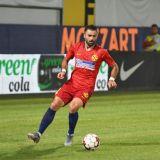 "AROGANTA lui Valentin Cretu dupa ce Radoi l-a chemat la echipa nationala! ""Daca voi credeti ca e o surpriza...joc la Steaua, nu la nu stiu ce echipa!"""