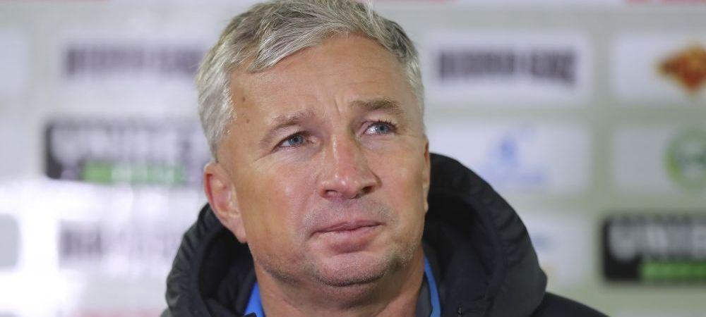 Petrescu, ca si PLECAT de la CFR Cluj! Oficialii campioanei ar fi gasit deja inlocuitor pentru 'Super-Dan'!