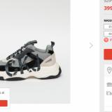 Pantofi sport redusi de la 929,99 lei la 399,99 lei pentru Black Friday 2020! Geaca redusa cu 74%: costa acum doar 139,99 lei! AICI AI REDUCERILE COMPLETE