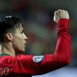 Ronaldo RUPE TOT! Ii mai trebuie 7 goluri pentru a fi primul intr-un top FANTASTIC la nivel mondial!