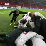 FINAL DEMENT de meci! Ungaria a marcat in minutele 88 si 90 si ne lasa SINGURI pe canapea la Euro! Serbia, scoasa la penalty-uri de Scotia! Slovacia a batut in Irlanda de Nord! Toate rezumatele aici