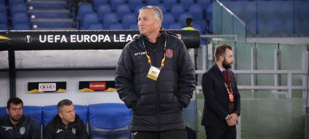 """Petrescu sta pe o COMOARA la Cluj! Salariu GIGANT LA CFR, nemaivazut in Romania! Pierderi imense pentru patronul Varga: """"E pe minus cu 15-18 milioane de euro!"""""""