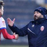 """Tensiuni la Botosani! Iftime il critica pe Croitoru pentru titularizarea fiului sau: """"Insista ca un catar! A fost piesa moarta, nu este de echipa noastra!"""""""