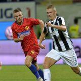 Astra cedeaza un jucator in Ucraina! Fotbalistul a plecat deja din tara pentru a-si negocia contractul