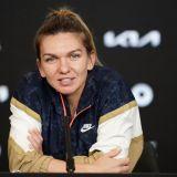 Simona Halep s-a retras de pe tabloul turneului de la Doha! Care va fi urmatorul turneu la care va participa si cu cat se prelungeste vacanta romancei