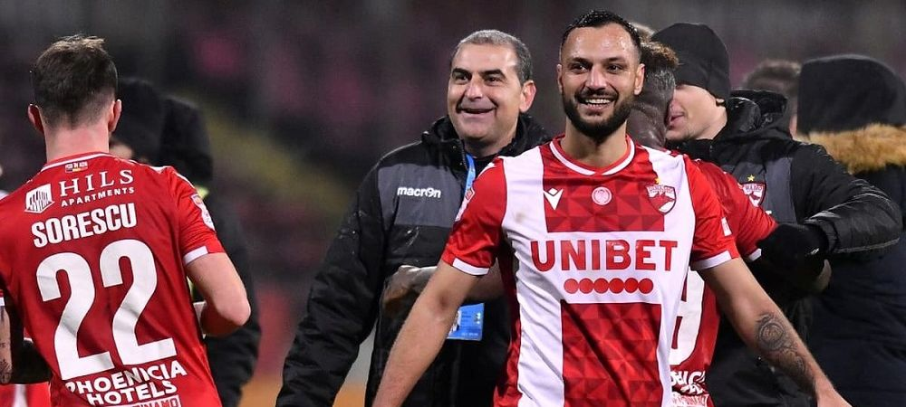 """""""Situatia financiara e foarte buna! Toate promisiunile au fost respectate!"""" Anunt de ULTIMA ORA de la Dinamo! Ce a spus Gane dupa umilinta din Liga 1"""