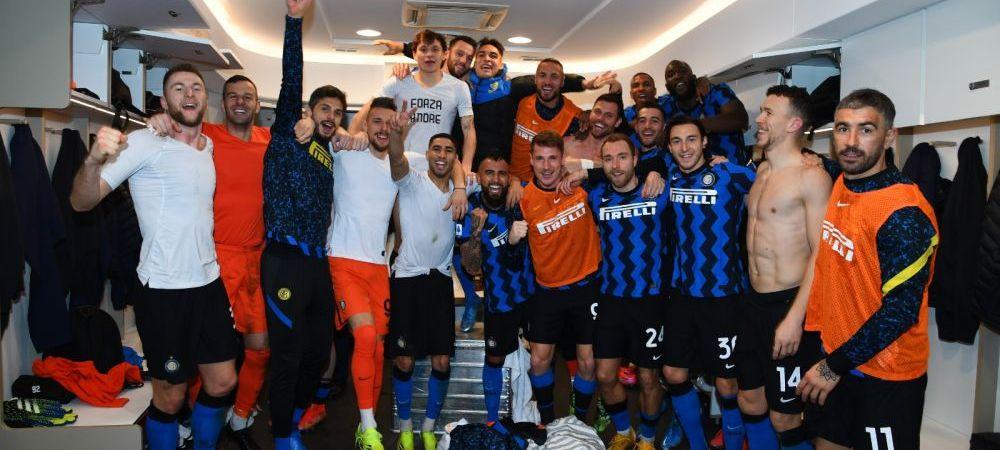 Panica la Inter Milano! Echipa lui Andrei Radu are grave probleme financiare si poate ajunge in insolventa
