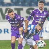FC Arges e la 4 puncte de playoff dupa 2-1 cu Poli Iasi! Malele NU mai poate fi tinut la Pitesti: dubla cu Iasul. Cum arata clasamentul