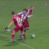 """""""Penalty inexistent, a fost fault in atac. Va arat piciorul! Noi n-avem VAR, ne luam dupa tipete, urlete!"""" Achim, terminat dupa ce Dinamo a pierdut dintr-un 11 metri facut de el"""