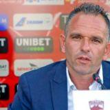 """EXCLUSIV   Prunea da DE PAMANT cu Cortacero: """"Este o jignire pentru istoria lui Dinamo! Trebuie luat de pe aeroport! E vorba de inselaciune, de fals in acte!"""""""