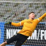 EXCLUSIV   FCSB vrea sa il imprumute pe Ionut Radu! Ce sanse are Becali ca sa il ia de la Inter Milano