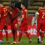 Belgia, DEMONSTRATIE de fotbal in meciul cu Belarus! Fara vedetele Hazard, Lukaku, De Bruyne si Mertens, belgienii au facut scorul serii in preliminariile pentru Mondial!