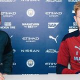 Kevin De Bruyne si-a prelungit contractul cu Manchester City! Pe ce perioada va ramane fotbalistul belgian in Anglia