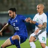 Soc pentru Reghecampf in primul meci din Liga Campionilor Asiei! Infrangere dura pentru Al Ahli in Iran cu Mitrita pe teren