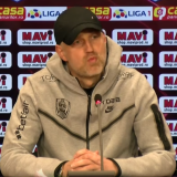 Edi Iordanescu a anuntat ca va pleca de la CFR Cluj! Ce le-a spus jucatorilor dupa egalul cu FCSB