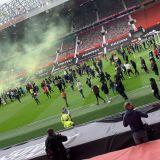 Nebunie pe Old Trafford! Sute de fani au intrat pe stadion, derby-ul cu Liverpool a fost amanat. AICI ai toate detaliile