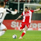 EXCLUSIV   Albentosa a jucat doar sapte meciuri pentru Dinamo, dar poate prinde un contract in America! Unde este dorit