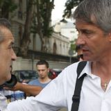 """""""Ba, tu taci ca esti nimeni!"""" Adevarul despre demiterea lui Bergodi de la Steaua! Ce a facut Gigi Becali in vestiar"""