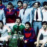 Steaua sarbatoreste intr-un mod inedit 35 de ani de la castigarea Cupei Campionilor Europeni! Campania unitara lansata de stelisti