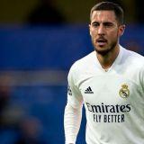 Hazard nu mai e de neatins! Conducerea lui Real Madrid a luat masuri drastice dupa eliminarea din Champions League