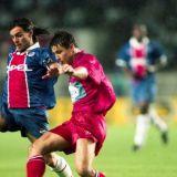 Soc mondial! Portarul titular din istoricul PSG 5-0 Steaua a murit la numai 49 de ani