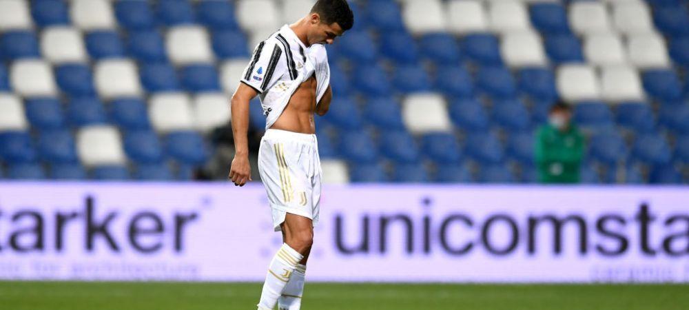 """Ronaldo va pleca!"" Vieri anunta apocalipsa la Juventus! ""Nu va juca in Champions League, va urma o criza financiara severa!"""