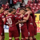 CFR Cluj, al patrulea trofeu la rand! Edi Iordanescu il face uitat de Dan Petrescu. Performanta istorica realizata de Deac