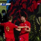 Inca un pas pana in Liga 2! Zaharia si Chipirliu o duc pe Steaua mai aproape de promovare! Aici ai tot ce s-a intamplat in Steaua 2-0 CS Afumati