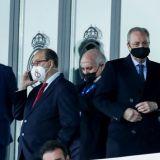 """Veste bomba de la Madrid! Perez i-a gasit inlocuitor lui Zidane si se asteapta despartirea de francez! Ce nume mare e gata sa devina """"galactic"""""""