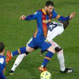 Super duel in semifinalele Supercupei Spaniei: Barcelona - Real Madrid! Cu cine va juca Atletico Madrid