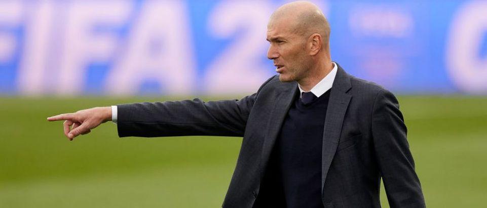 Zidane a plecat de la Real Madrid! Madrilenii au facut anuntul oficial