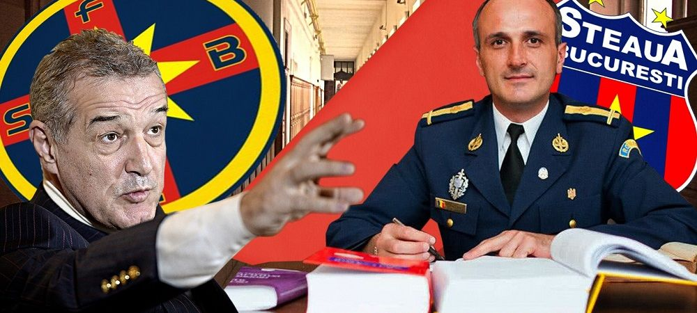 S-a reaprins conflictul dintre Steaua si FCSB! O postare a UEFA i-a enervat pe fanii echipei lui Gigi Becali