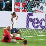 Continua recordul negativ! Ce a reusit capitanul Danemarcei in meciul cu Anglia